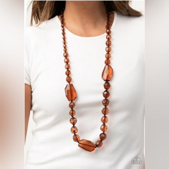 Malibu Masterpiece Necklace